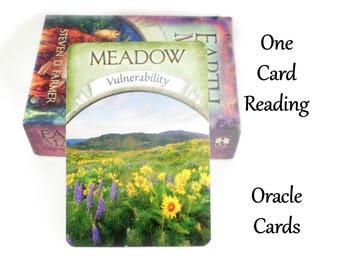 One Card Psychic Reading, Tarot Card Reading, Intuitive Reading, Love Tarot Reading, Same Day Reading, Oracle Reading by Clairvoyant Empath