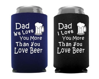 Fathers Day Gift from Kids, Fathers Day Gift from Son, Fathers Day Beer Mug, Fathers Day Gift Daughter, Dad Gift from Kid, Beer Gift for Dad