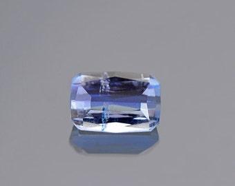 FLASH SALE! Unique Blue Jeremejevite Gemstone from Namibia 0.29 cts.