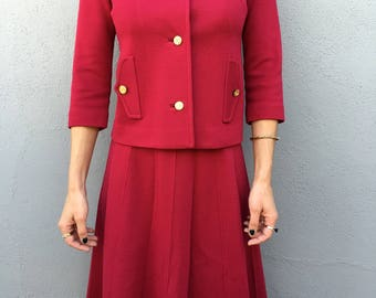 Vintage Women's Suiting