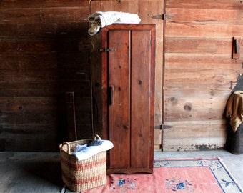 Vintage Storage Organization Etsy