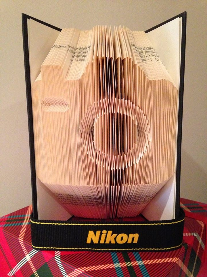 Folded Book Art Part - 31: ?zoom