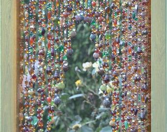 Door Beads, Arch Shape