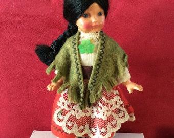 Irish doll