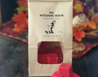 The Witching Hour Scented Wax Melts
