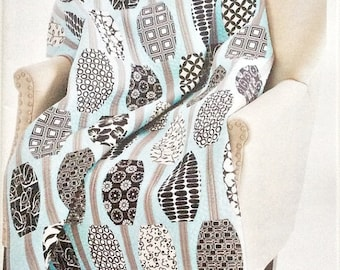 Pattern: Urban Abacus by Sew Kind of Wonderful