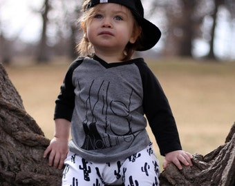 Wild about nature logo tee, logo tee, nature lover tee, nature lover shirt, kids clothing, baby clothing, screen printed tees for kids