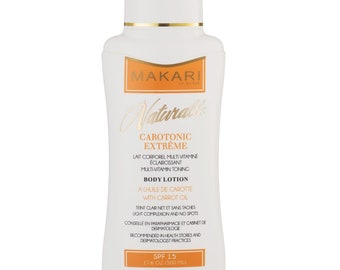 Makari Carotonic Extreme Body Lotion