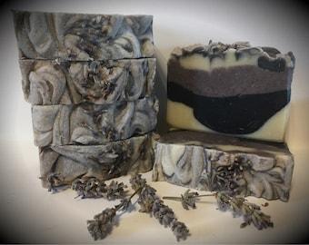 Lavender All Natural Handmade Soap