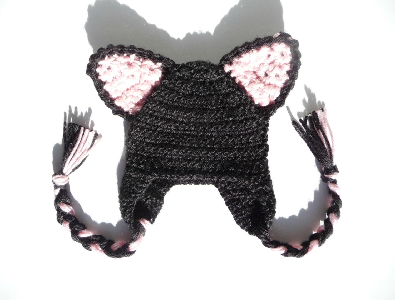 crochet baby hat patterns etsy