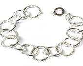 Retro Finish Chain Link B...