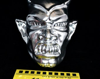 Demons Replica Movie Mask 1:1 Scale Horror Halloween Prop