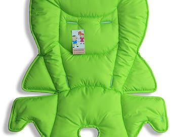The seat pad cover for highchair Cam Istante