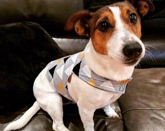 Stylish Dog Jacket
