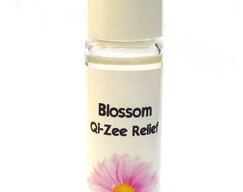 Qi-Zee Travel & Morning Sickness Pulse Point Rollerball
