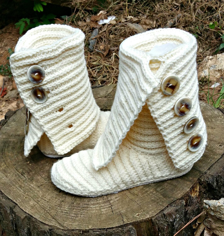 Crochet boot pattern boot crochet pattern crochet slipper zoom dt1010fo