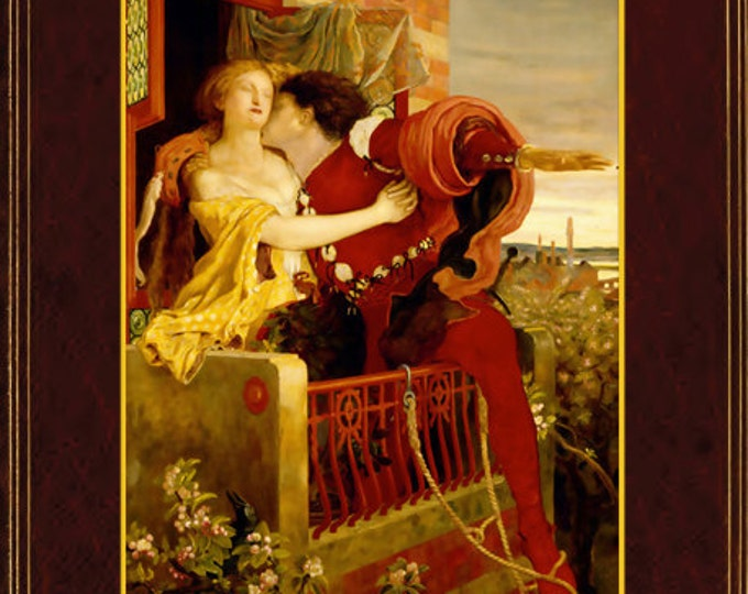 romeo and juliet synthesis The drama around juliet in william shakespeare's romeo and juliet 1,315 words 3 pages an analysis of the characters in the play romeo and juliet by william.