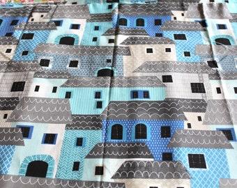 Coupon fabric Hobo 50 x 70 cm