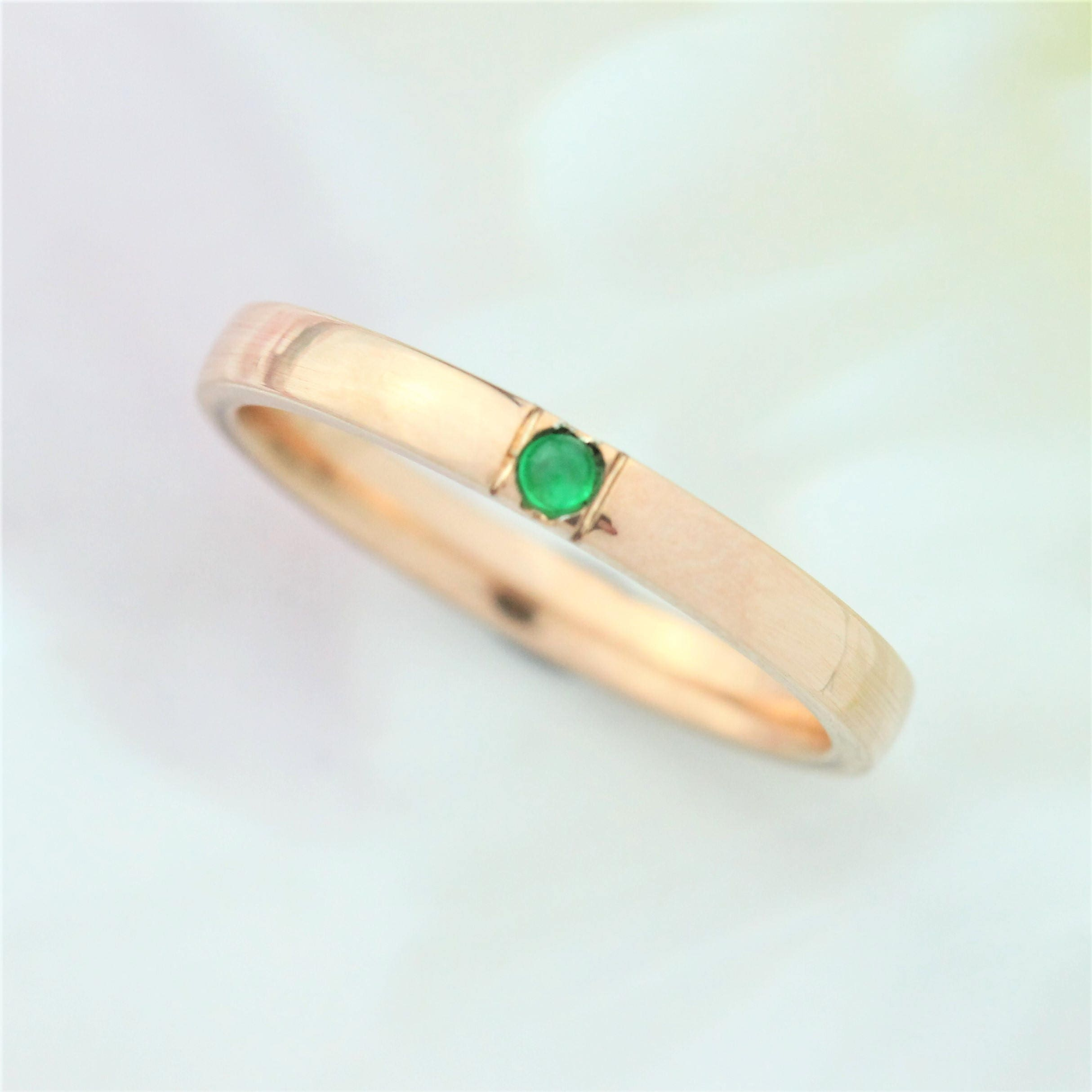 wedding at linear endler look ring diamond designs slim emerald claudia