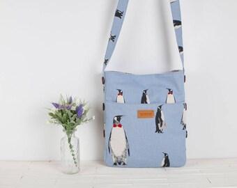 Millie Bag PDF Sewing Pattern (#1294)