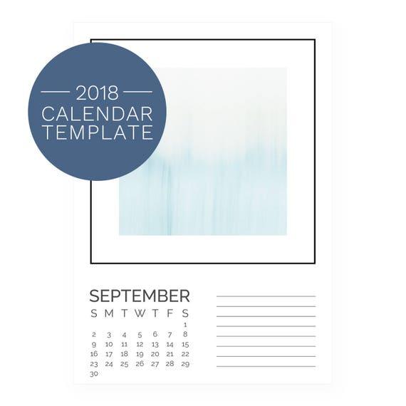 Diy Calendar Template Images Template Design Free Download