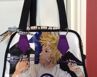 Hawkeye purse