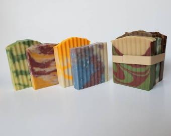 Make your own sampler pack