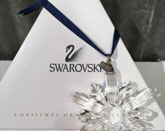 Swarovski Ornament