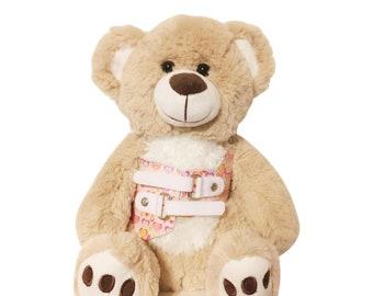 Sweetheart Providence Scoliosis Brace Higgy Bear