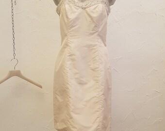 Vintage Wedding dress TG 44