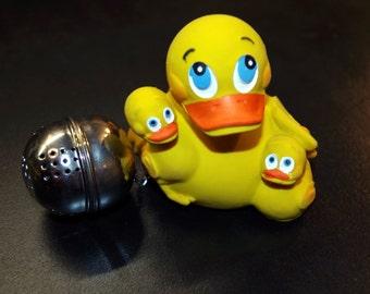 mother duck tea ball