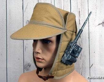 Star Wars Rogue One Scarif Trooper Hat Rebel Legion