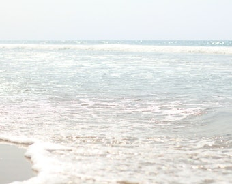Summer Forever - Beach Photo Print - Size 8x10, 5x7, or 4x6