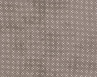 Moda BLACK TIE AFFAIR Quilt Fabric 1/2 Yard By BasicGrey - Cream/Grey 30427 24