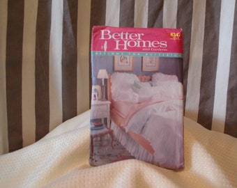 Better Homes and Gardens / Butterick 4347