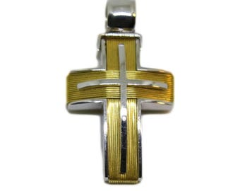 Golden cross K14