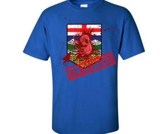 Albortion Short Sleeved T-Shirt