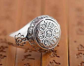 JoyGemstones, Solid Sterling Silver ring S925