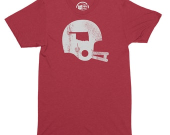 Oklahoma Football State T-Shirt