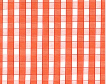 THIBAUT CHATHAM PLAID Fabric