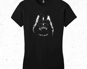 Star Wars tshirt Darth Vader Women's
