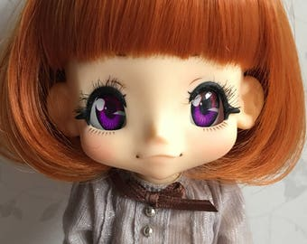 SA Handmade azone kikipop custom eye chips - 07