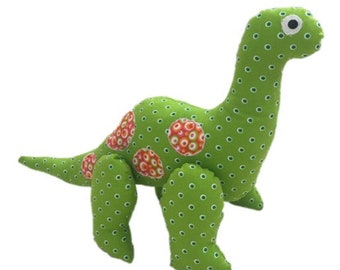 Dinosaur hand-made  toy