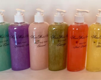 Body Wash. Bubble Bath. Liquid Soap. Gift  for her. Wife Gift. Christmas Gift. Birthday Gift. Mother Gift. Coworker. Friend. Sister. Welcome