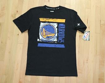 Authentic NBA Champion Golden State Warriors, Zipway Premium quality T-Shirt.