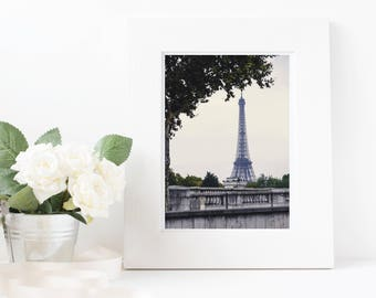 Eiffel Tower Digital Download