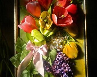 Весенний букет\Spring bouquet