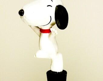 Snoopy Wine Stopper