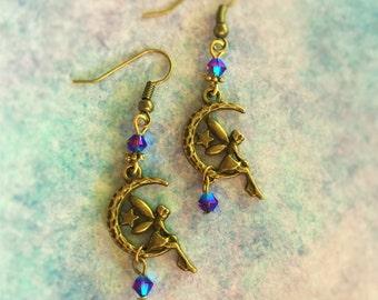 Moonlight Magic Earrings