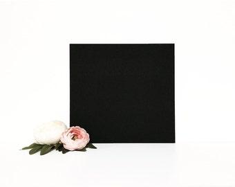Decorative blank square chalkboard | Wedding sign|  Chalkboard sign|  DIY Chalk Board | Beach Wedding